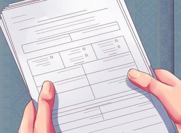 Подпись законного представителя, а также несовершеннолетнего гражданина от 14 до 18 лет, на анкетах не ставится, это будет происходить в присутствии инспектора в УФМС