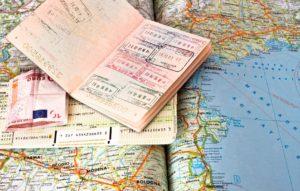 Стоимость получения визы в Грецию