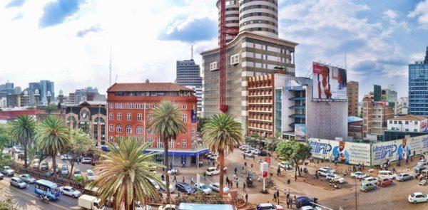 Столица современной Кении немало чем способна удивить и впечатлить пытливого путешественника