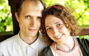 Супруги беларусов