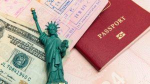 Главным отличием визы H2-B от H1-B является то, что претендент на H2-B должен доказать, что никаких иммиграционных намерений он не имеет, а статус неиммиграционной визы H2-B может быть изменен только на другой неиммиграционный
