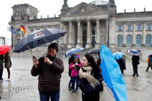 Немцы любят порядок, надёжность, предсказуемость