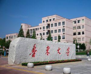 Университет Лудонг