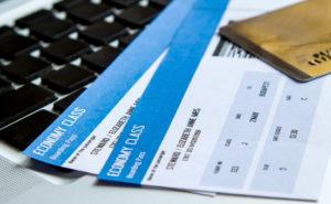 Услуги оформления билетов