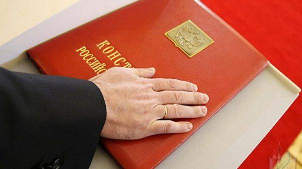 В случае отказа заявителя от принесения Присяги решение о приобретении им гражданства РФ подлежит отмене
