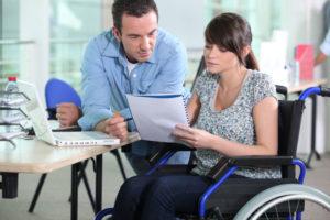 В зависимости от инвалидности разные освобождения от проверки