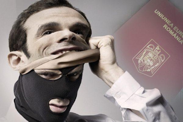 Важно! При оформлении гражданства не попадайтесь на уловки мошенников, которые за небольшую сумму продадут вам поддельные документы
