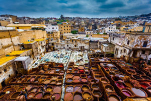 Ведение бизнеса в Марокко
