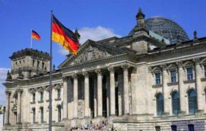 Виза в Германию сколько стоит