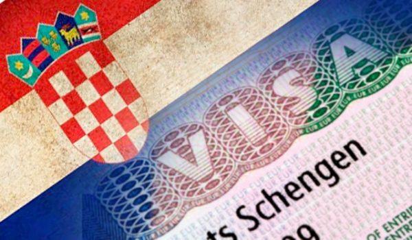 Виза в Хорватию