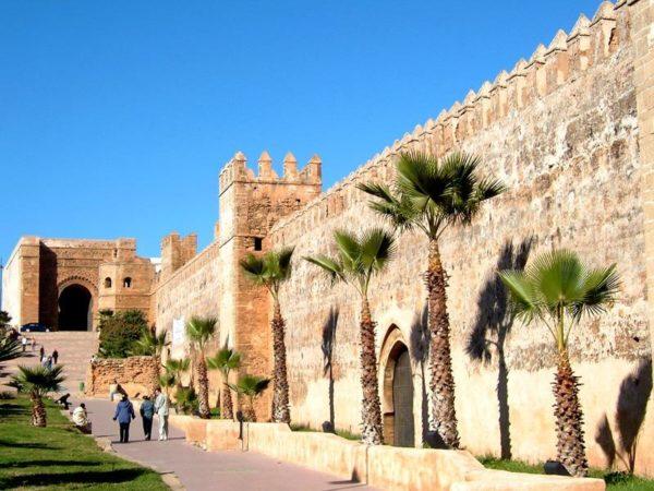 Виза в Марокко для российских туристов не нужна