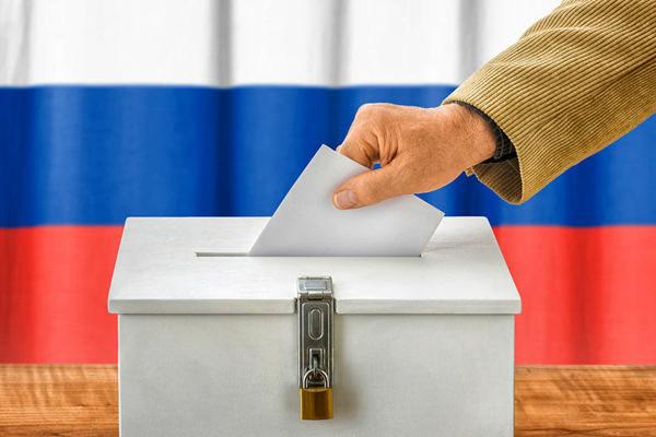Владельцы РВП не могут голосовать на выборах