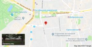 Адрес Посольства Мозамбика в России: г. Москва, ул.Мытная, д.3