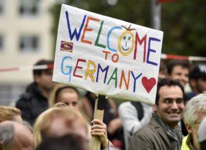 Германия – одна из самых лояльных стран по отношению к эмигрантам и беженцам