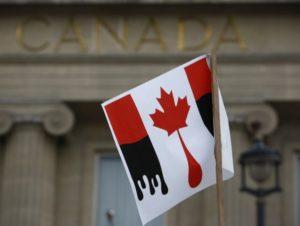 Канада обладает гигантским объёмом нефти и принадлежит к ведущим поставщикам данного ресурса