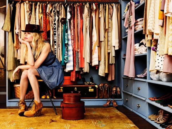 Выбор подходящей одежды