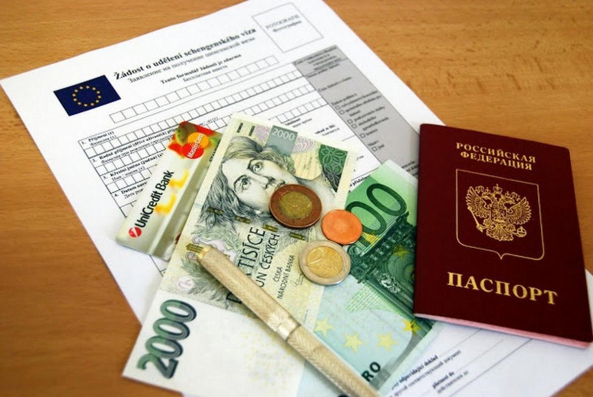 Выписка с банковского счета для кредита