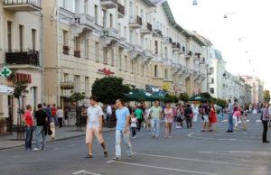 Граждане РФ, Украины, Латвийской Республики и Литвы, могут находиться на территории Республики Беларусь без регистрации до 30 суток