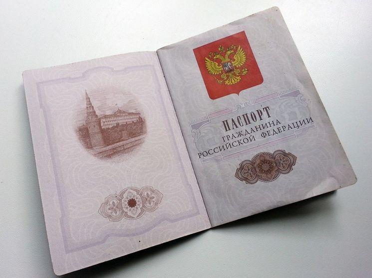 Запись ребенка в паспорт родителей госуслуги