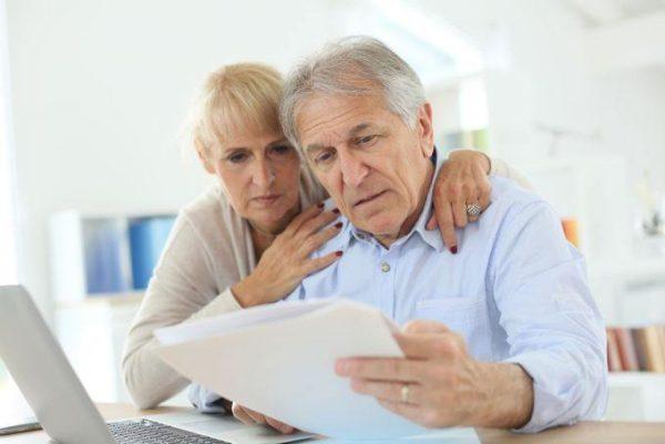 У пенсионеров-иммигрантов пенсия не намного ниже, чем у коренного населения страны