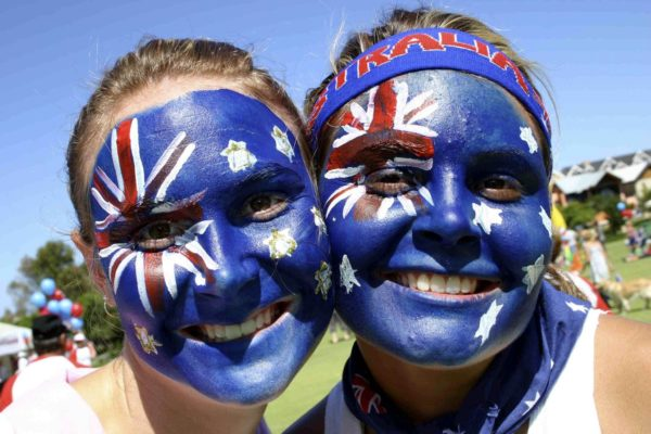 Заявитель должен 12 месяцев в статусе «Иностранный гражданин, которому грантована Австралийская постоянная виза»