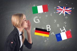 Знание языков упростит поиск вакансий