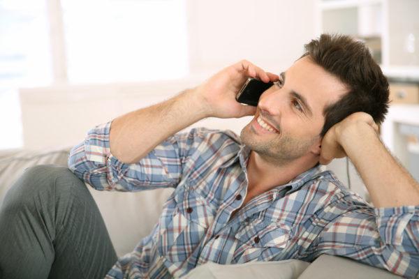 Звонок в консульство Испании