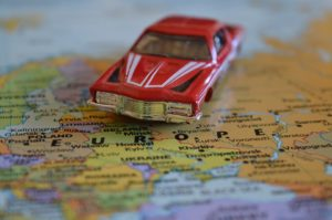 «Зелёная карта» определена, как форма непреложного страхования ответственности водителей при их перемещении в периметр стран участниц страхового сообщества