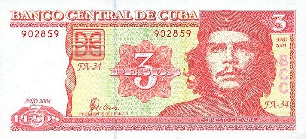 Аэропортовый сбор на Кубе составляет 25 кубинских песо
