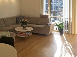 Аренда однокомнатной квартиры на месяц