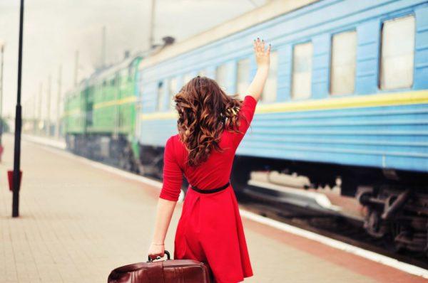 Без загранпаспорта можно поехать в Крым