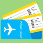 Билеты или их копии на самолет, бронь гостиницы или гарантийное письмо приглашающего гражданина Сербии