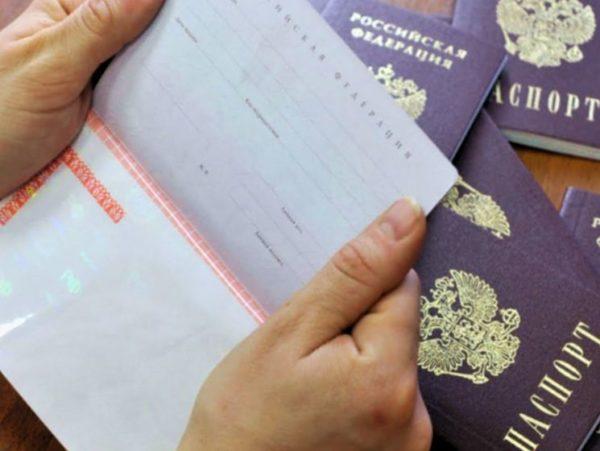Что делать при потере паспорта