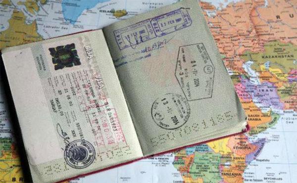 Что такое виза и зачем она нужна?