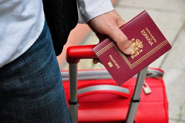 Чтобы получить паспорт гражданина Испании, придется официально отказаться от другого гражданства