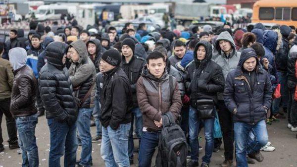 Депортация проводится в соответствии с законодательством РФ