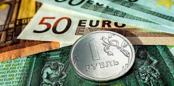 Девальвация рубля в 2018 году