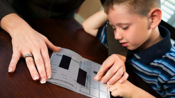 До 12 лет сдавать биометрические данные не обязательно