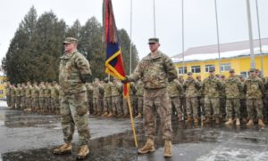 Добровольное вступление в иностранную армию приведет к потере гражданства Испании