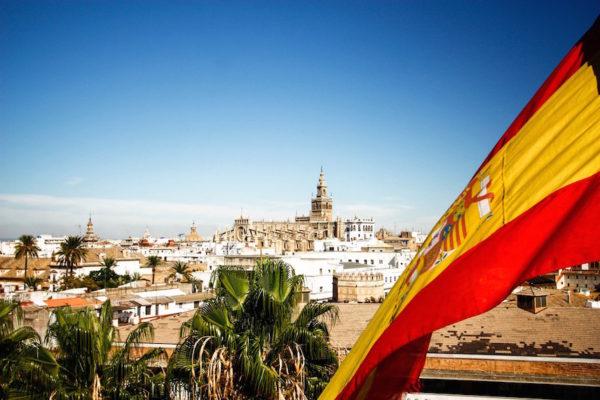 Документы на испанскую визу