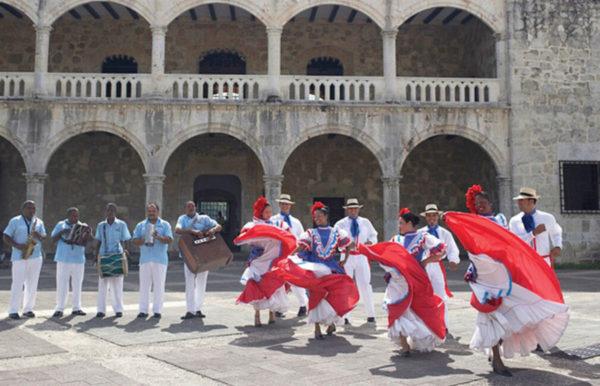 Доминикана известна приятным климатом и приветливым народом
