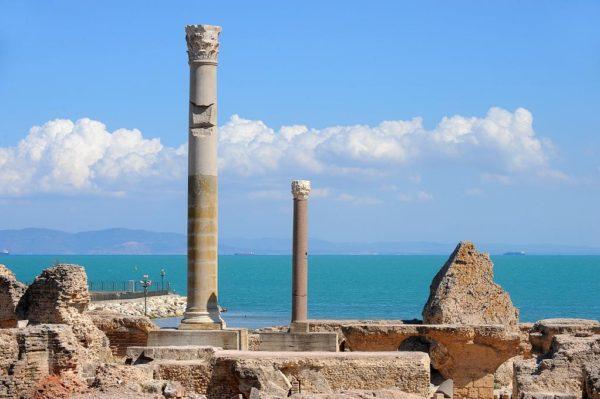 Древний Тунис