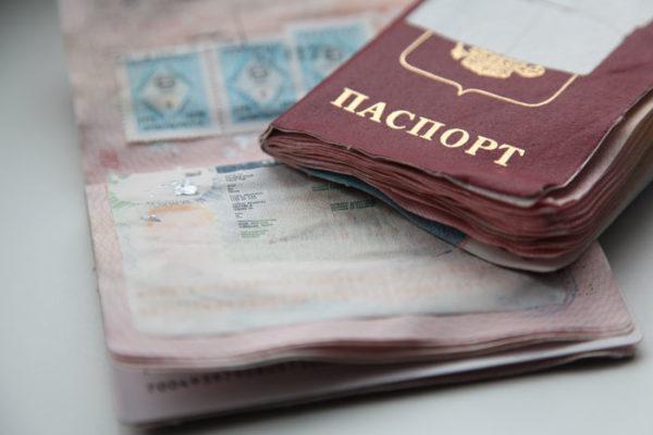 Если паспорт испорчен, его необходимо заменить