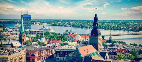 Если вы оформляете визу в Латвию, то должны провести здесь основную часть путешествия