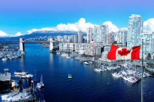Есть несколько способов иммигрировать в Канаду