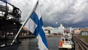 Финляндия — чудесное место для отдыха