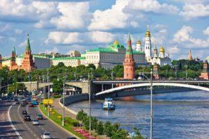 Где лучше всего жить в России