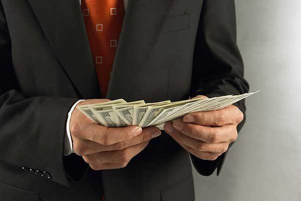 Главное требование – абсолютная платежеспособность спонсора