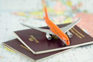 Граждане РФ могут иметь сразу два загранпаспорта