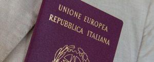 Гражданство Италии, как получить